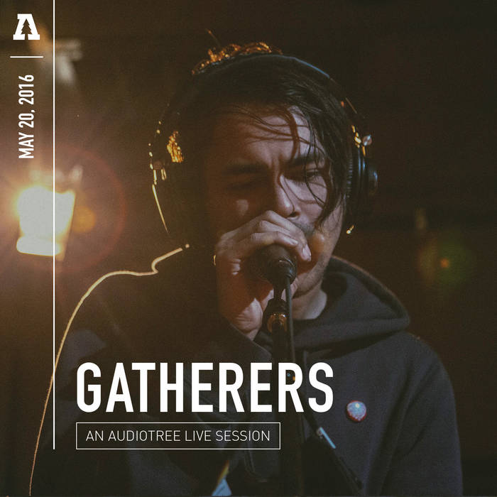 Gatherers - Audiotree Live cover art