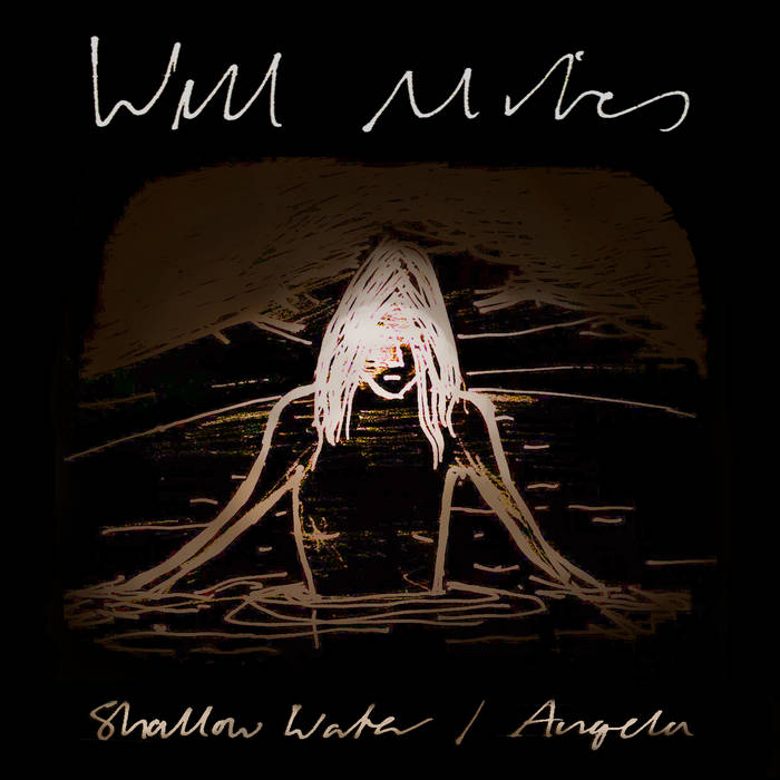 Shallow Water / Angela cover art
