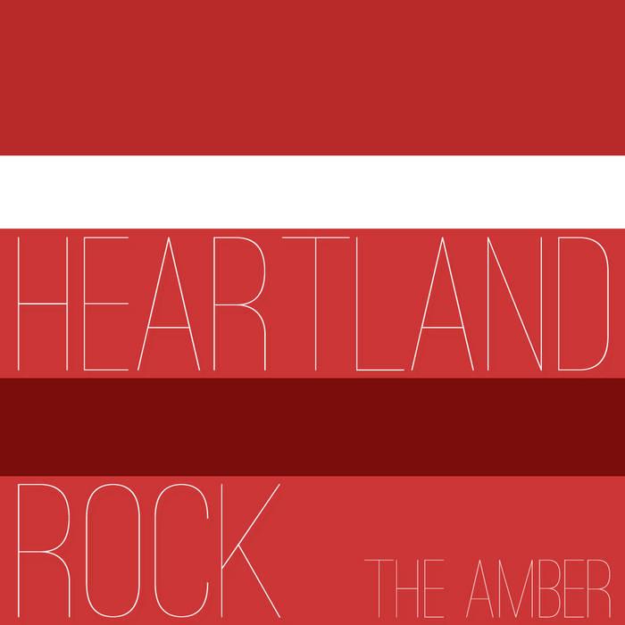 Heartland Rock EP (Standard) cover art