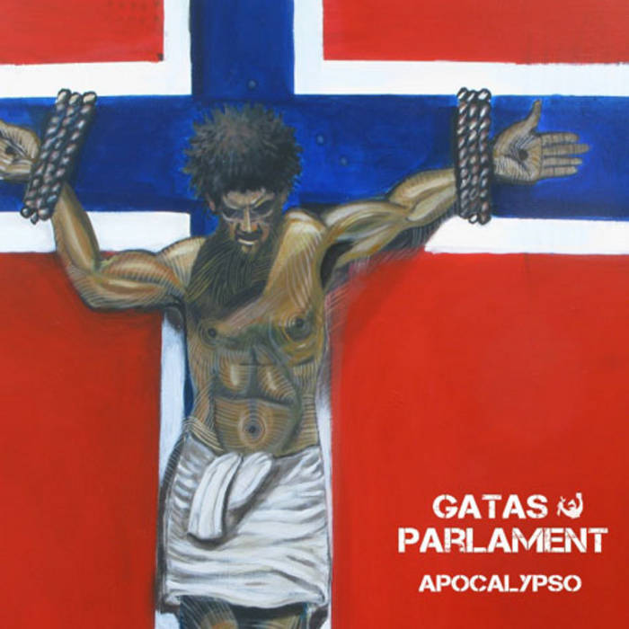 Apocalypso cover art