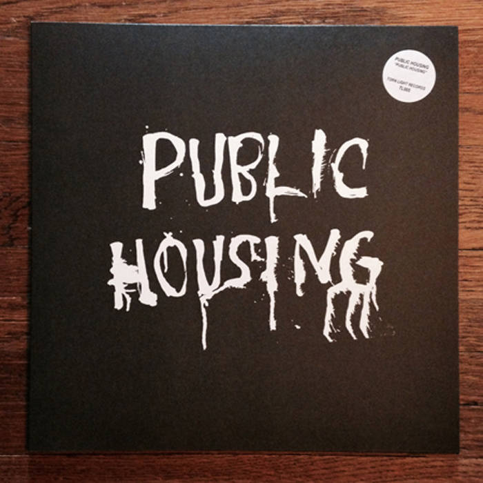 Public Housing cover art