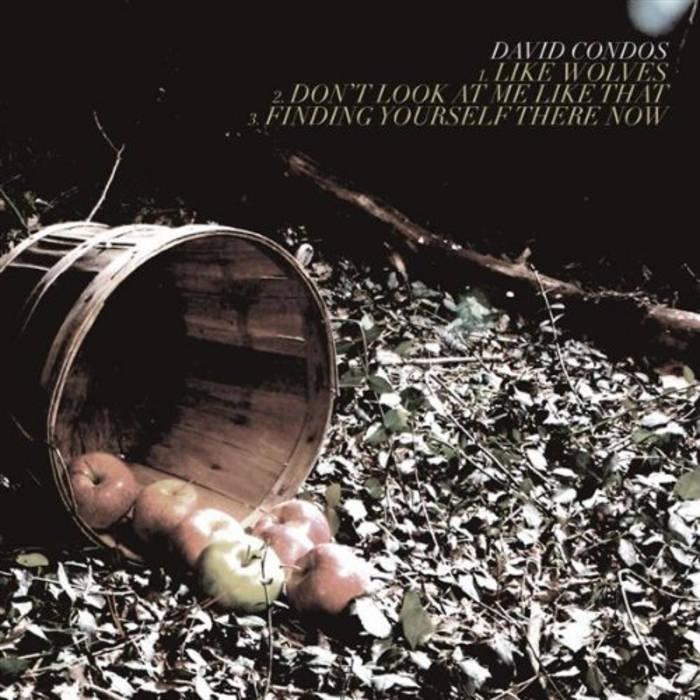 Like Wolves EP cover art