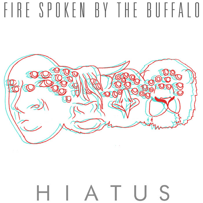 Hiatus cover art