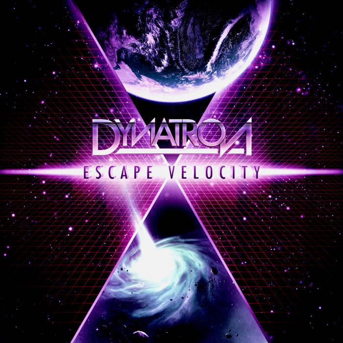 Escape Velocity cover art
