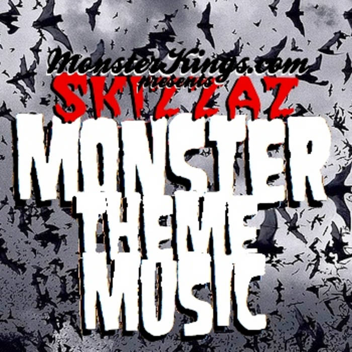 Monster Theme Music: The Way cover art