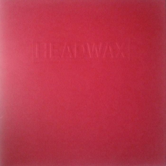 HEADWAX cover art