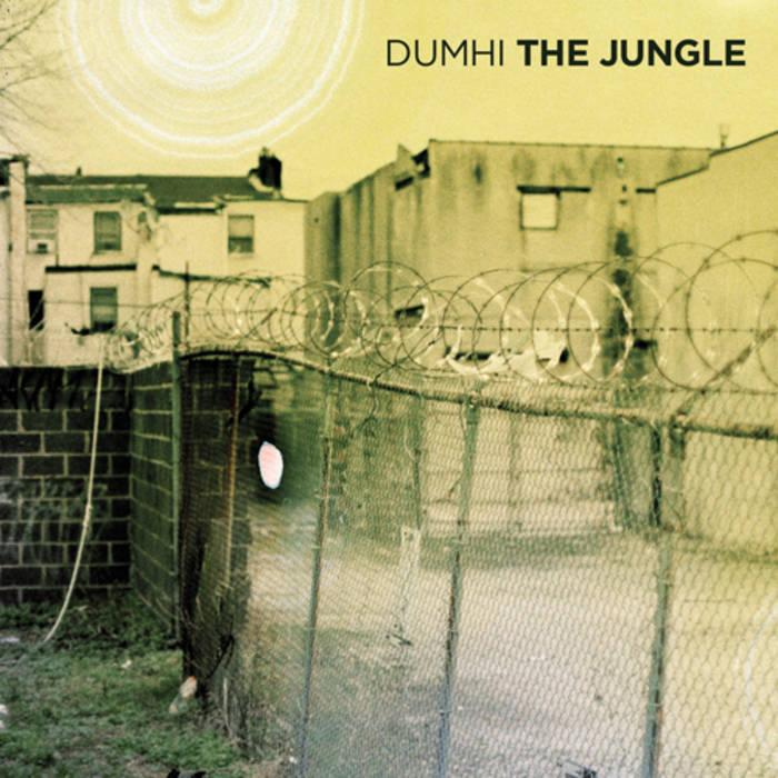 The Jungle Ep (+Bonus Tracks) cover art