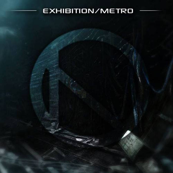 Exhibition/Metro cover art