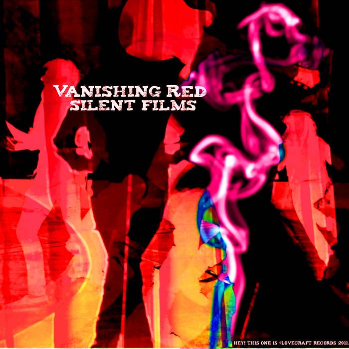Silent Films cover art