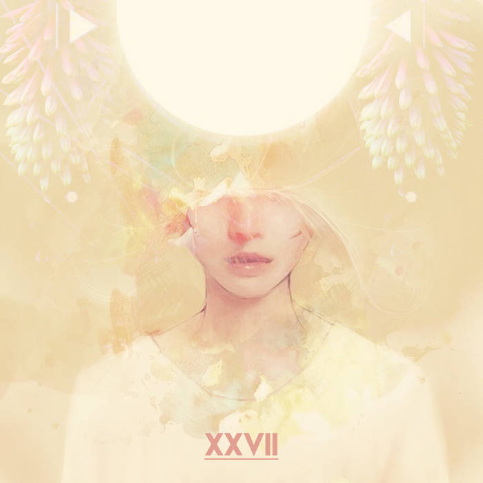 XXVII cover art