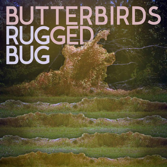 Rugged Bug cover art