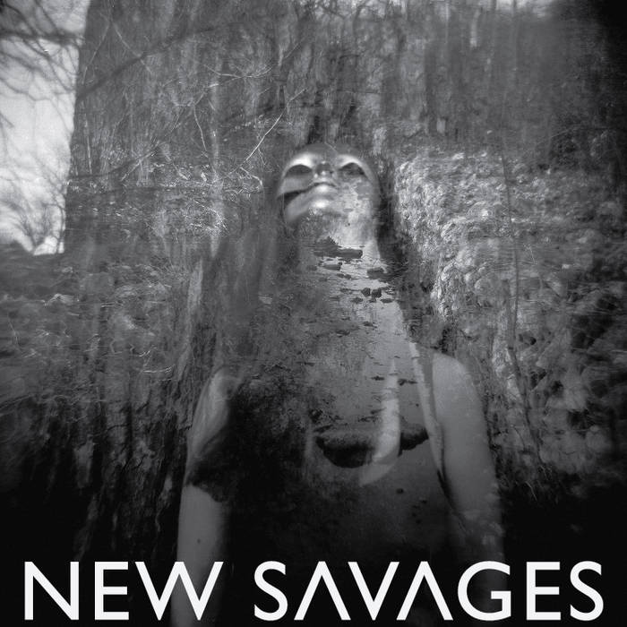 New Savages cover art