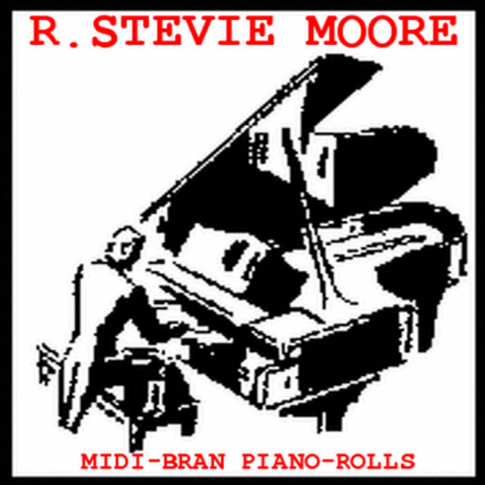 Midi-Bran Piano-Rolls cover art