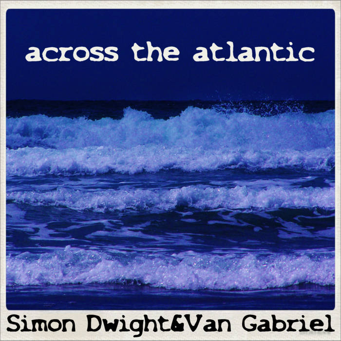 Across the Atlantic LP cover art