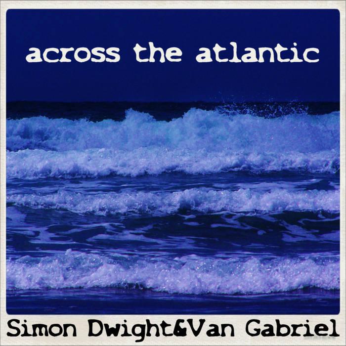 Across the Atlantic LP cover art