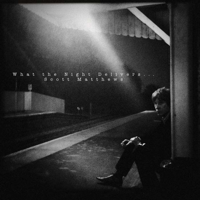 What The Night Delivers... cover art