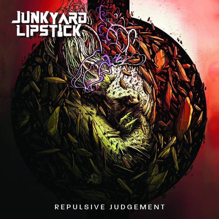 Repulsive Judgement cover art