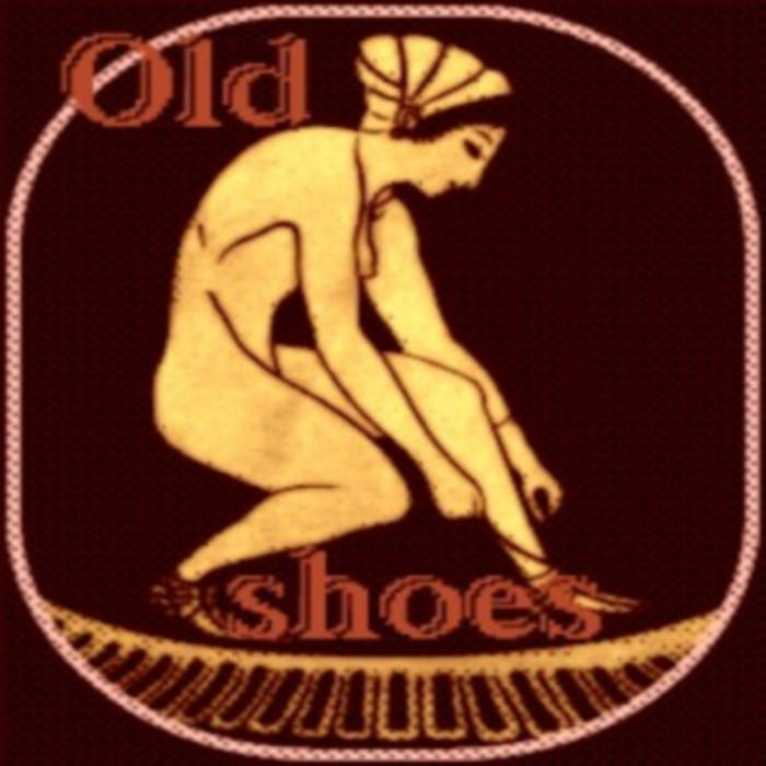 Old Shoes (beat.tape) cover art