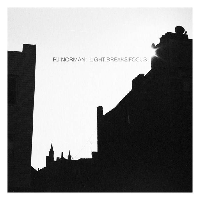 Light Breaks Focus cover art