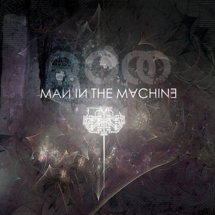 Man In The Machine cover art