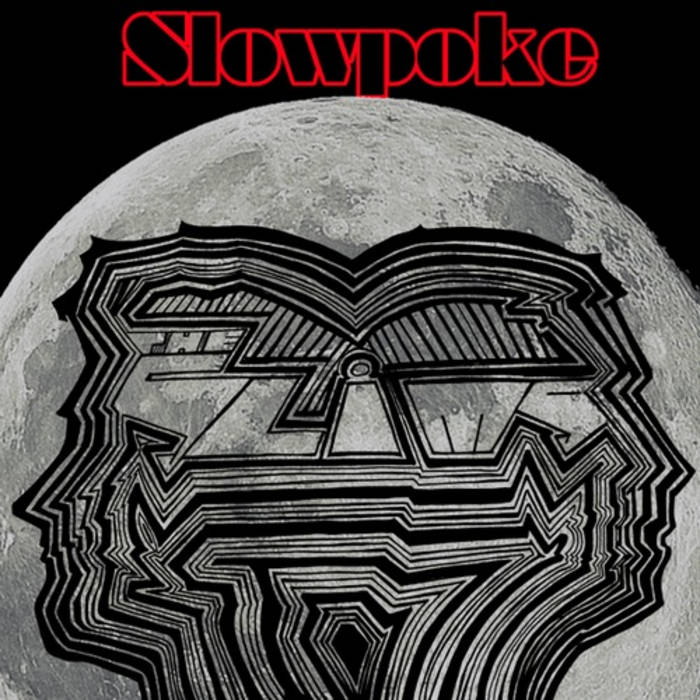 Slowpoke cover art