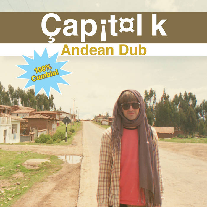 Andean Dub cover art