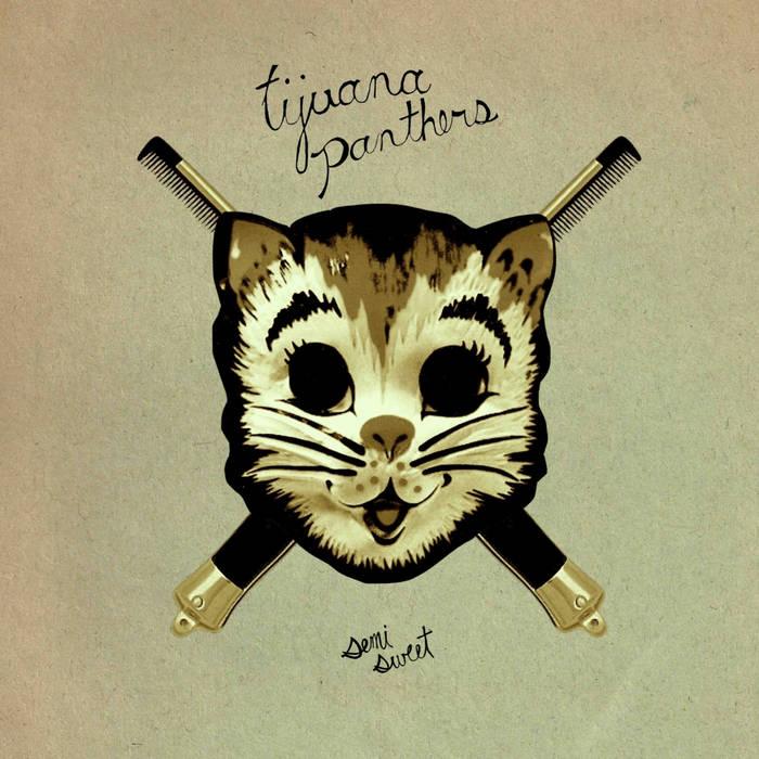 Semi Sweet cover art