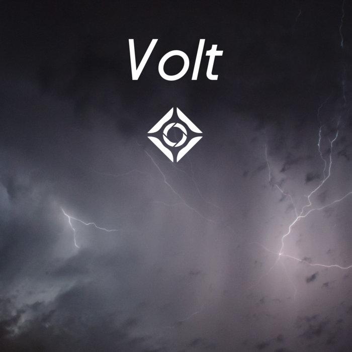 Volt cover art