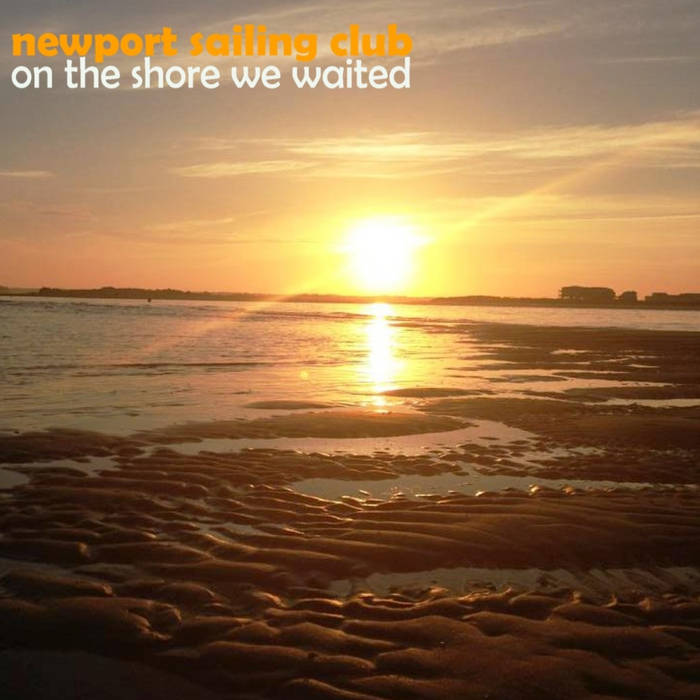 On The Shore We Waited cover art