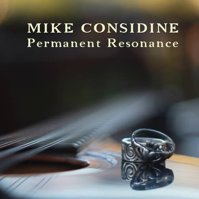 Permanent Resonance cover art