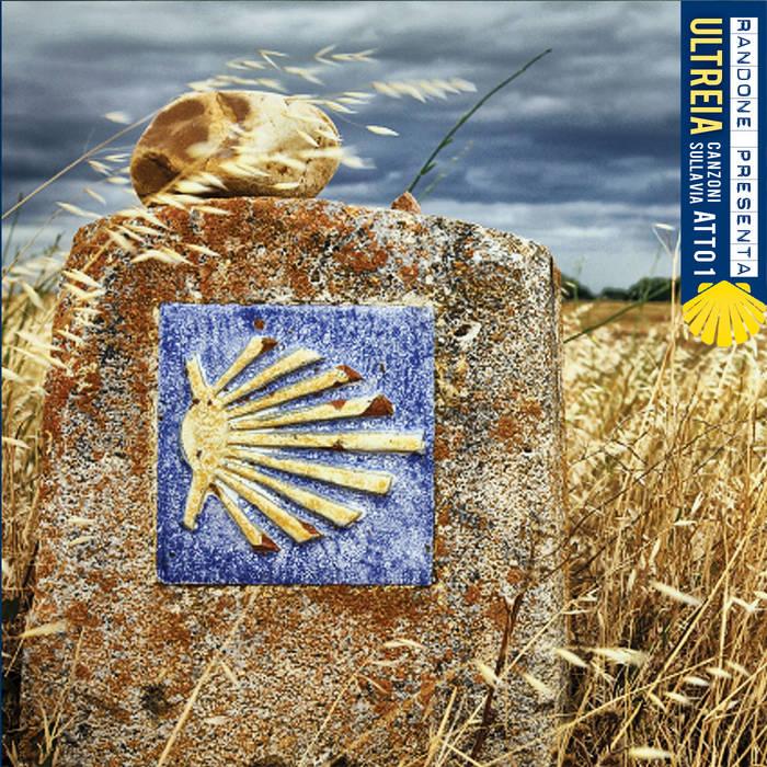 Ultreia cover art