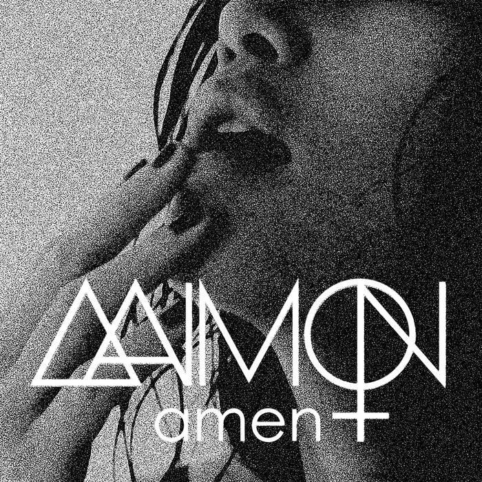 AMEN CDR/DIGITAL cover art