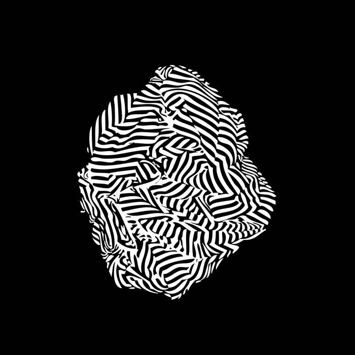 Capua Collective EP cover art