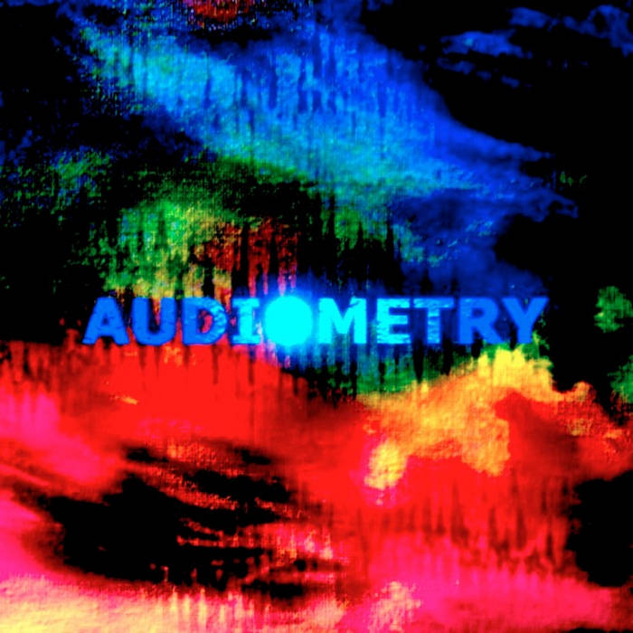 Audiometry cover art