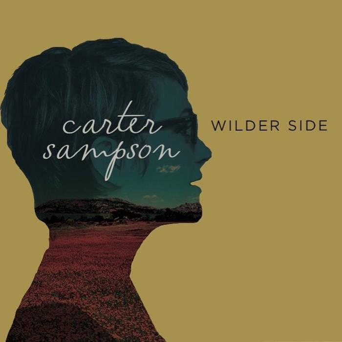 Wilder Side cover art