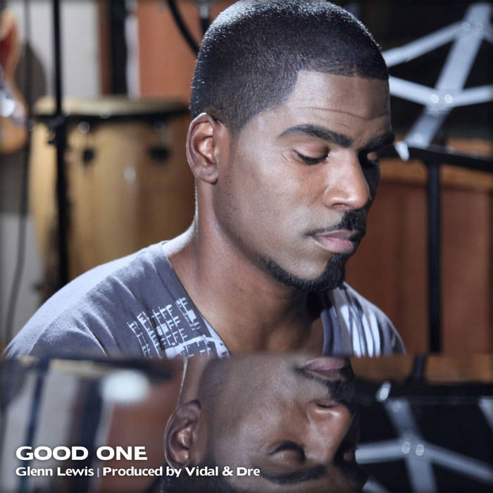 Good One - Remix cover art