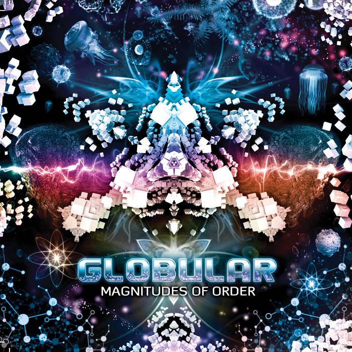 Magnitudes of Order cover art
