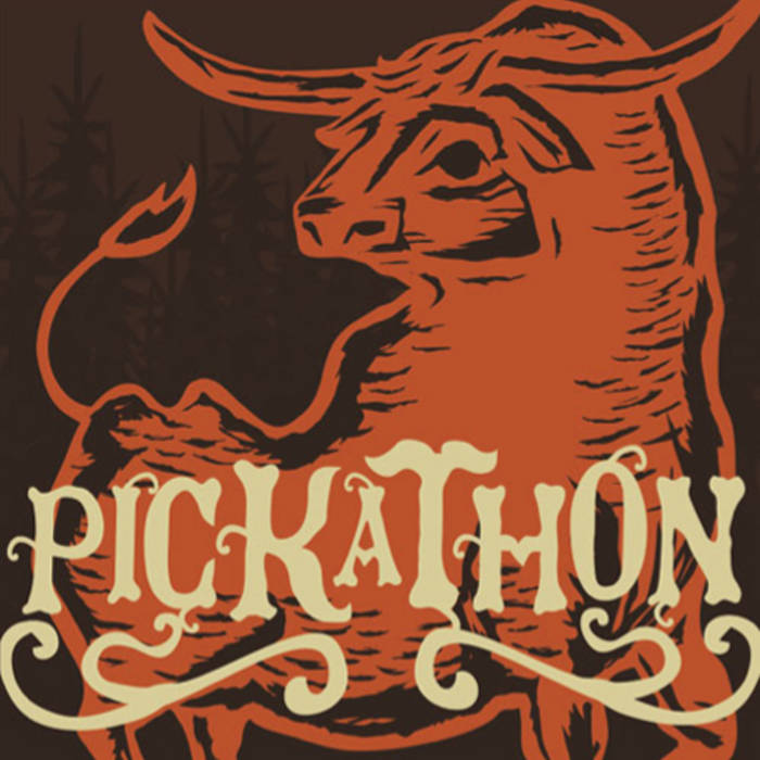 Pickathon 2009 cover art