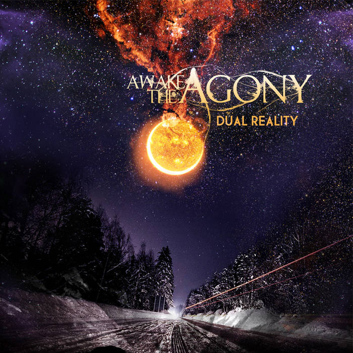 Dual Reality cover art