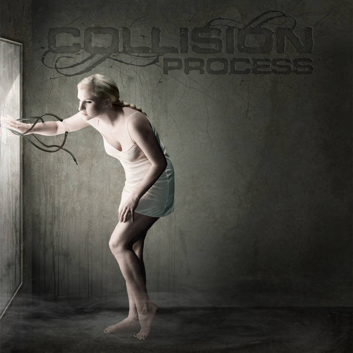 Collision Process cover art