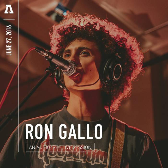 Ron Gallo - Audiotree Live cover art