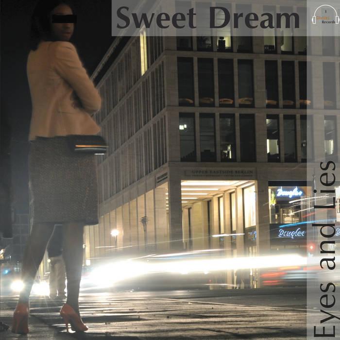 Sweet Dream Single cover art