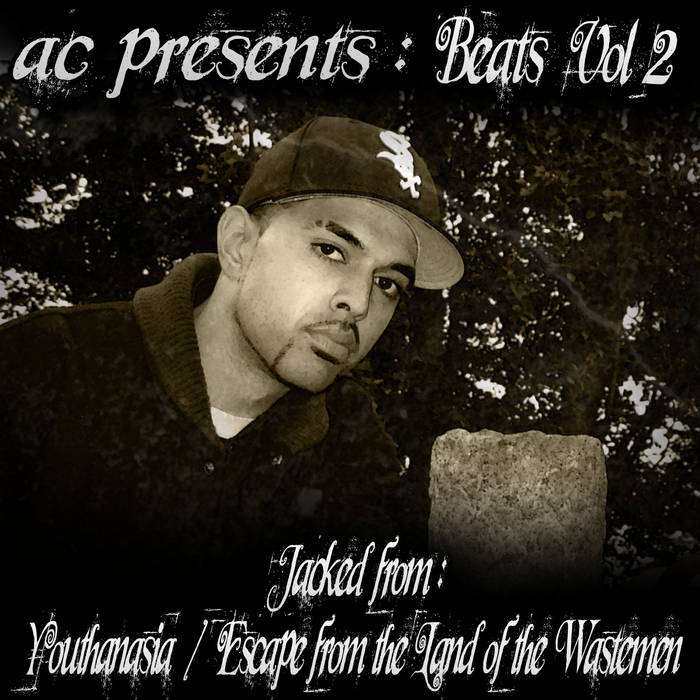 A.C. presents: Beats Vol 2 cover art
