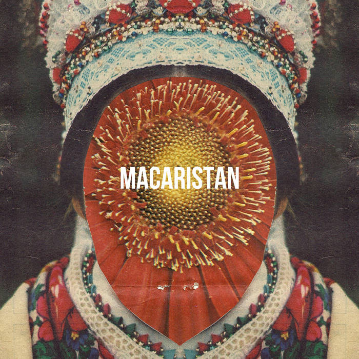 Macaristan EP cover art