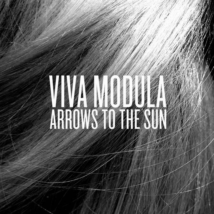 Arrows To The Sun - EP cover art