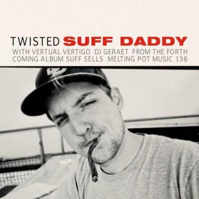 Twisted (Digi) cover art