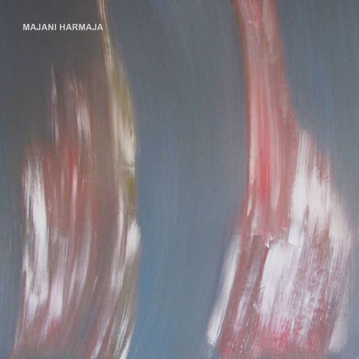 Majani Harmaja cover art