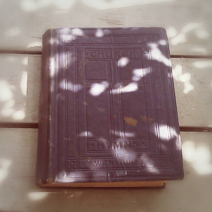 A Pilgrims Hymnal cover art