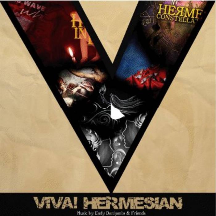 VIVA! Hermesian cover art