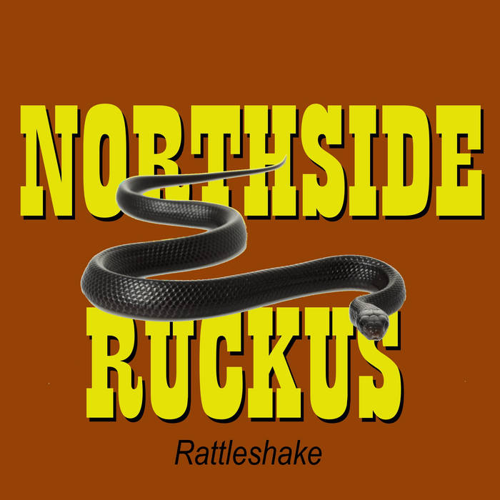 Rattleshake cover art